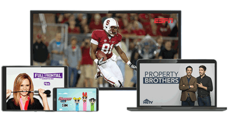 Watch Sling TV Free for 14 Days – No Credit Card Required!