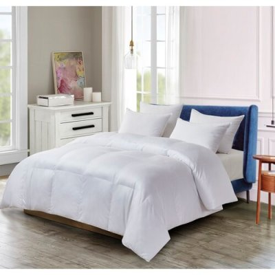 WAYFAIR: The Twilley Co. All Season Polyester Down Alternative Comforter For ONLY $42.99WAYFAIR: The Twilley Co. All Season Polyester Down Alternative Comforter For ONLY $42.99