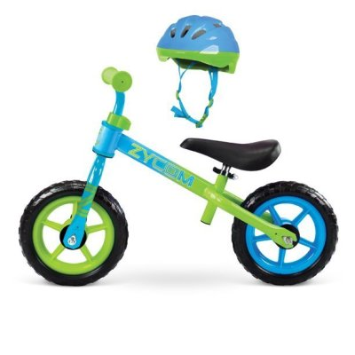 WALMART: Zycom – 10″ My 1st Balance Bike With Helmet Combo, 2 Colors For $29.92 + Store Pickup