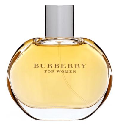 WALMART: Burberry Classic Eau De Parfum Spray, Perfume For Women, 3.3 Oz for $39.99 + Free Shipping! (Reg. Price $98.00)