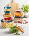 MACY'S: Tools Of The Trade 16-Pc. Tritan Food Storage Container Set For $29.74 Shipped!