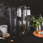 MACY'S: Crux K-Cup Single Serve with Water Tank 14792 for $39.99 + Free Shipping! (Reg. Price $99.99)