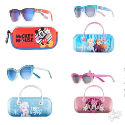 KOHL'S: Disney Accessories, ON SALE plus additional 20% off WITH CODE YOUSAVE20