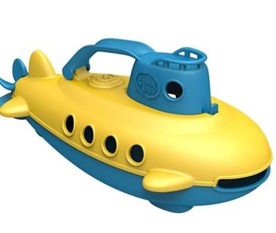 AMAZON: Green Toys Submarine for $9.99 (Reg. Price $14.99)