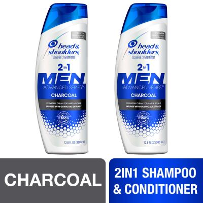 AMAZON: Twin Pack Head and Shoulders Shampoo and Conditioner Set for $7.94 (Reg. Price $14.99)