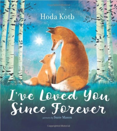 AMAZON: I've Loved You Since Forever, JUST $4.49 (REG $18.99)