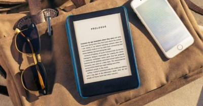 AMAZON: New Kindle + 3 Months Kindle Unlimited For ONLY $59.99 (REG. $120) Shipped!