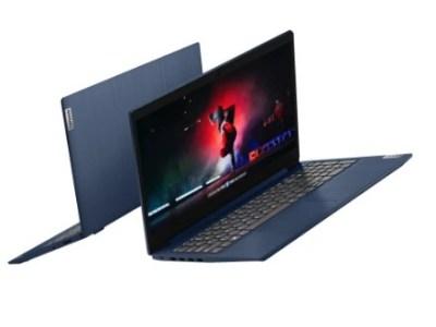 OFFICE DEPOT: Lenovo IdeaPad 3 Laptop for $520 (REG. $649.99)