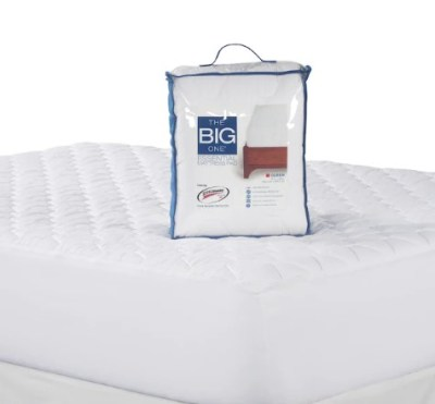 KOHL'S: The Big One Mattress Pad for as low as $15.19