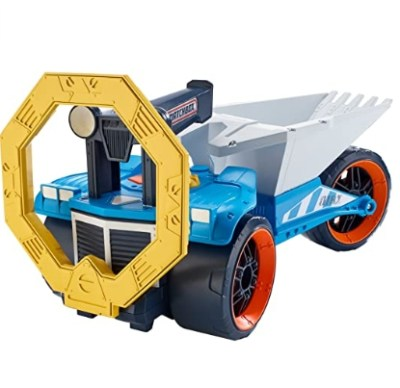 AMAZON: Matchbox Treasure Truck for $14.99 Shipped! (Reg. Price $39.99)