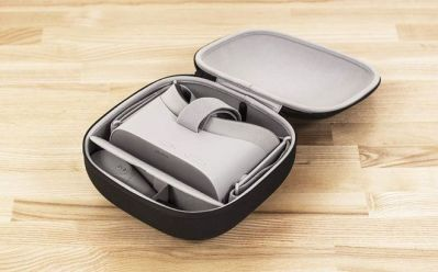 BEST BUY: Oculus Go Carrying Case JUST $17.50 (Regularly $35) – Best Price!