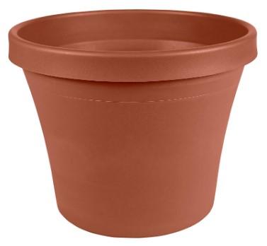"AMAZON: Bloem Terra Plastic Pot Planter 8"" Terra Cotta – PRICE DROP!"