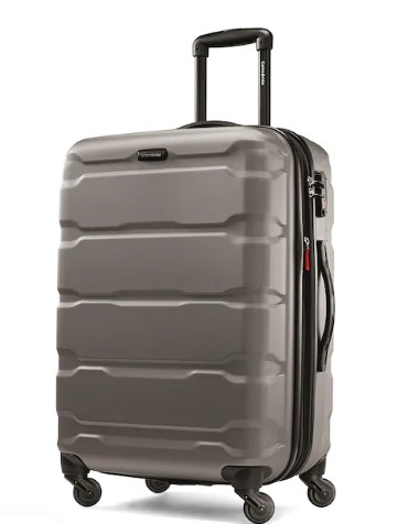 KOHL'S: Samsonite Hardside Spinner Luggage Starting at $73 + $10 Kohl's Cash (Reg $320)