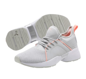 eBay: PUMA Sirena Women's Training Shoes Women Shoe Basics $35 (REG. $70)
