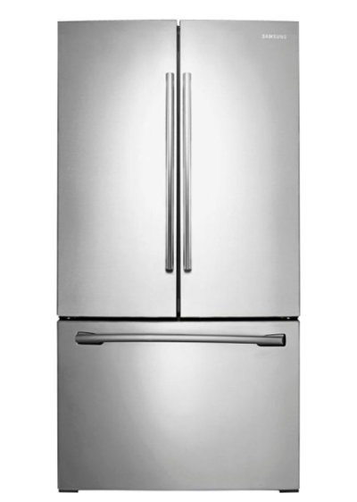 BEST BUY: Samsung 25.5 Cu Ft French Door Refrigerator w/Water Dispenser for $1,149.99 + Free Shipping! (Reg. Price $1,649.99)