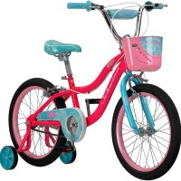 AMAZON: Schwinn Elm Girls Bike for Toddlers and Kids
