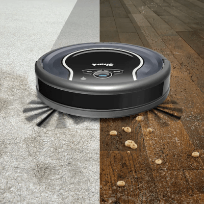 KOHL'S: Robotic Vacuum with Wi-Fi Connectivity and Voice Control, for $199 (REG $349.99) with code , TODAY ONLY