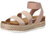 AMAZON: Steve Madden Women's Kimmie Wedge Sandal, JUST $14.99 (REG $69.95)