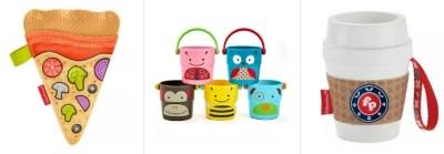 TARGET: Buy 1 Get 1 50% Off Select Infant Toys