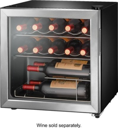 BEST BUY: Insignia Wine Coolers From ONLY $109.99 (Reg $150) + FREE Shipping – TODAY Only!