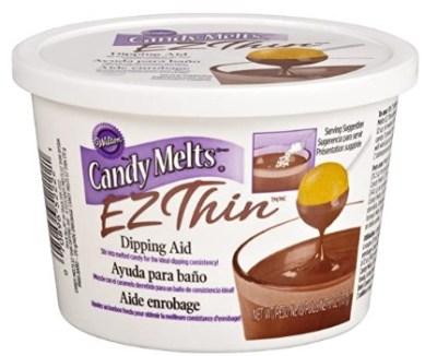 AMAZON: Wilton 1911-2222 Candy Melts EZ Thin – GREAT DEAL!