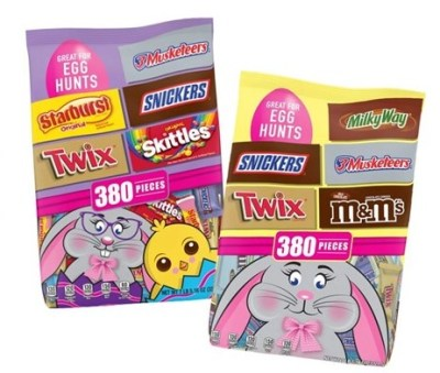 WOOT: Mars 380Pc Candy Variety Bag on SALE! $12.99 (Reg $20.99)