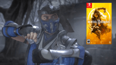 WALMART: Nintendo Switch Games for Up to $25 OFF! (Just Dance 2020, Mortal Kombat 11)