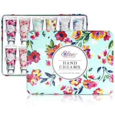 Amazon: 12 Pack Hand Cream Gift Set for $7.99 (Reg.Price $15.99)