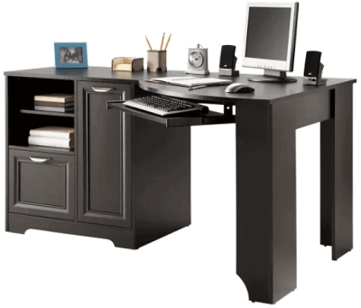 OFFICE DEPOT: Realspace Magellan 60″ W Corner Desk For $138 (Was $230) + FREE Shipping!
