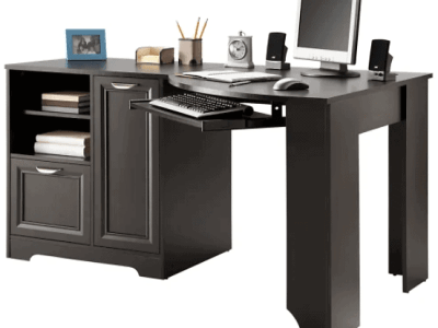 OFFICE DEPOT: Realspace Magellan 60? W Corner Desk For $138 (Was $230) + FREE Shipping!