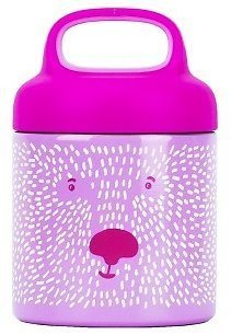 Target: Reduce 10oz Stainless Steel Critter Food Jar Pink $5.99 (Was $11)