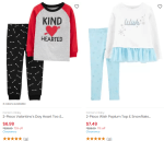 Carter's : Baby sets up to 75% off!