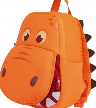 Amazon: Dinosaur Backpack ONLY $11.99 With Code (Reg. $23.98)