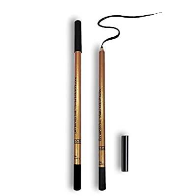 AMAZON: Eyeliner Pencil, Basic Black and Brown Color, 2 Count – 65% OFF!