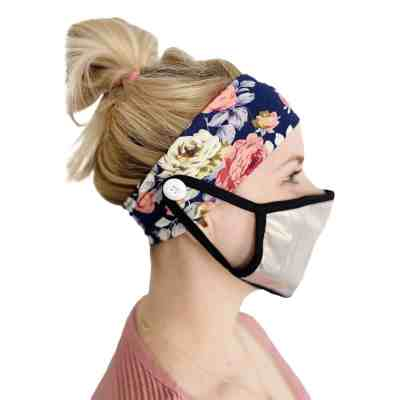 Jane: Facemask Headbands – Only $10.99!