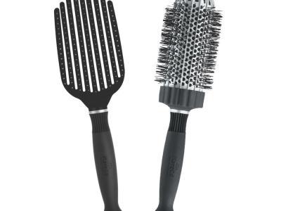 Sam's Club: KareCo Tangle Buster Detangler & Ceramic Thermal Hair Brush Set $18.98 (Reg. $29.98)