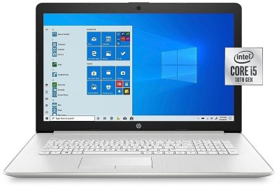 Staples: HP 17-By3065st 17.3″ Notebook, Intel I5, 8GB Memory For $549.99 (Was $630)