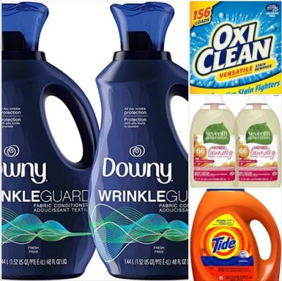 Amazon: Home Essentials, Buy 3, Save $10