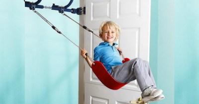 ZULILY: Indoor Swing Just $74.79