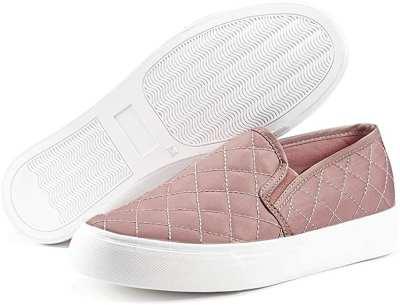 AMAZON: JENN ARDOR Women's Slip On Sneakers, 40% OFF WITH CODE 40A3AVPH