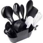 WALMART: 21-Piece Mainstays Kitchen Utensils Set $9.97