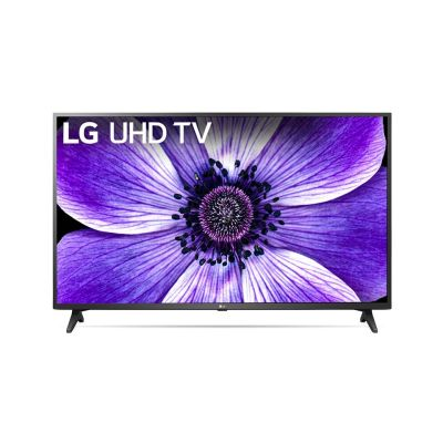 "WALMART: LG 50"" Class 4K UHD 2160P Smart TV 2020 Model JUST $278.00"