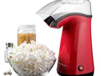 WALMART: Nostalgia 16-Cup Air-Pop Popcorn Maker For $21.00 (REG. $29.99)