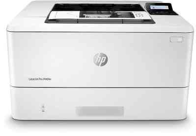 STAPLES: HP LaserJet Pro M404n Monochrome Laser Printer With Built-In Ethernet For $220 ($270) + FREE Shipping!