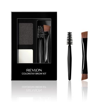 AMAZON: Revlon ColorStay Brow Kit in Soft Black Only $1.77 (Reg. $13)