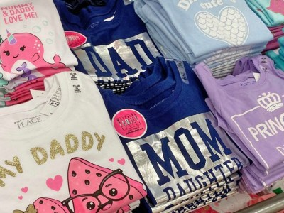 THE CHILDREN'S PLACE: Up to 80% Off The Children's Place Tees, Dresses & More + Free Shipping