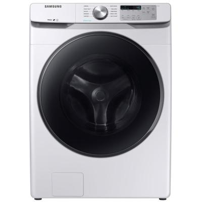 SAM'S CLUB: Samsung 4.5 Cu. Ft. Front Load Washer With Steam For $644 (Reg. $894) Free Shipping