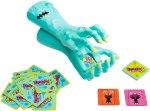 AMAZON: Mattel Games Zombie Gotcha $6.29 ($19.99)