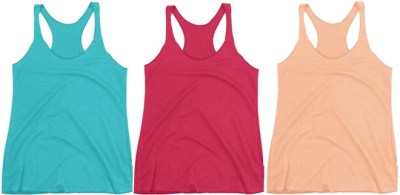 Jane: Soft Tri-Blend Tanks for JUST $7.99 (Reg $16) – 18 Colors to Choose From!