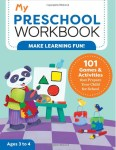 Amazon: 101 Games & Activities that Prepare Your Child for School, Just $5.45 (Reg $12.99)